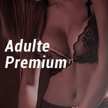 Adulte Premium