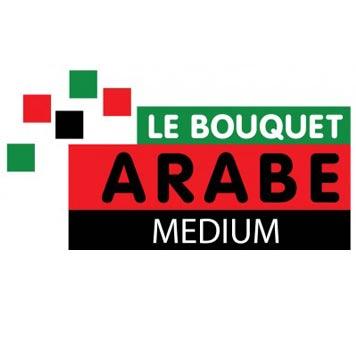 Arabe Medium