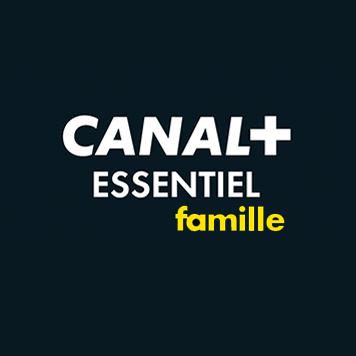Canal+ Essentiel Famille