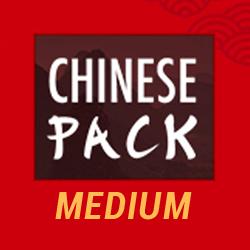 Chinese Medium