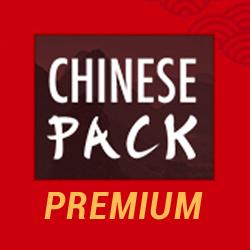 Chinese Premium