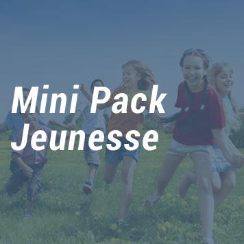 Mini Pack Jeunesse