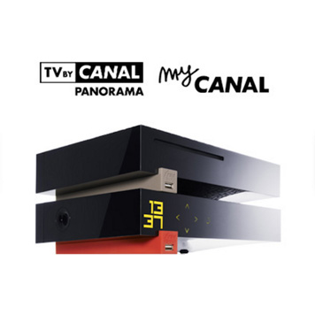 TV by CANAL Panorama