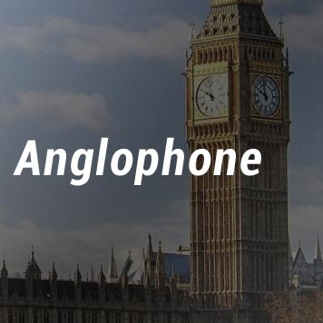 Anglophone