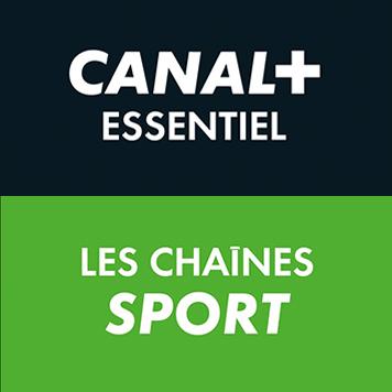 Canal+ Essentiel & Les chaines Sport