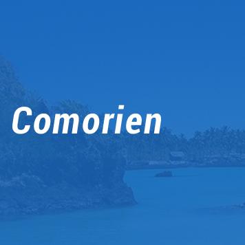 Comorien
