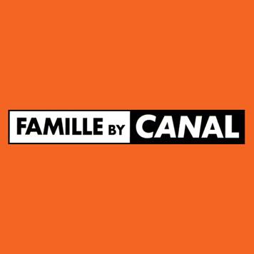 Famille by CANAL exclusivité Fibre
