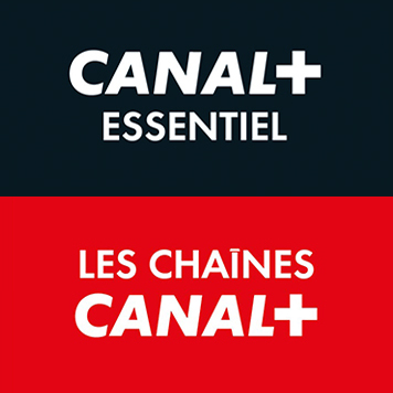 Canal+ Essentiel & Les chaines Canal+