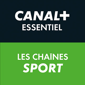 Canal+ Essentiel & Les chaines Sport