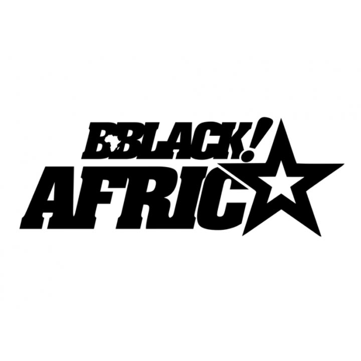 BBlack Africa