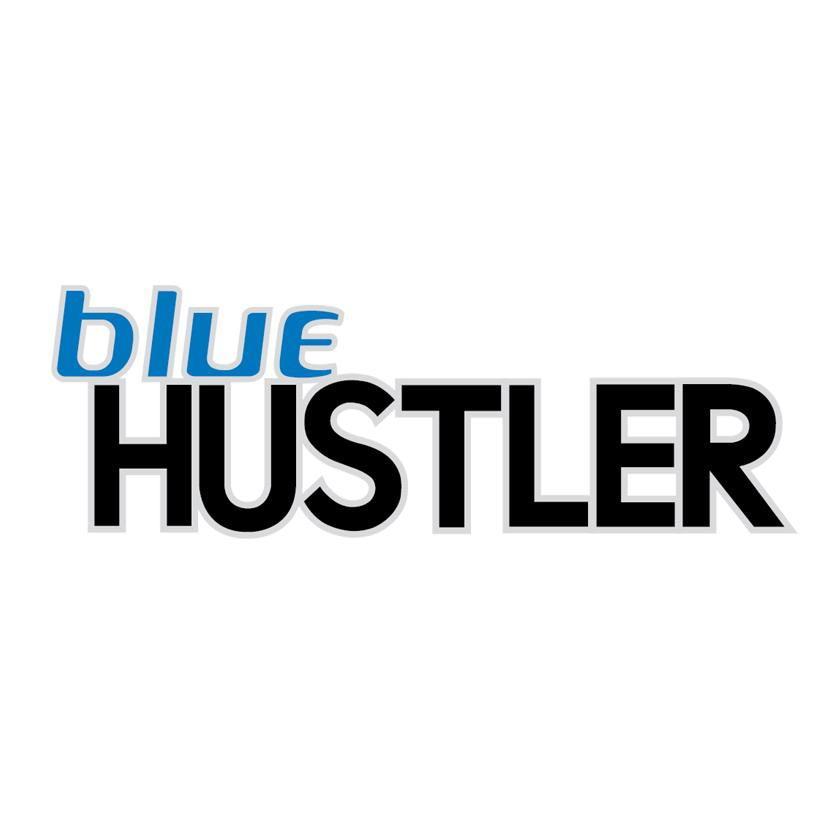 Blue Hustler TV