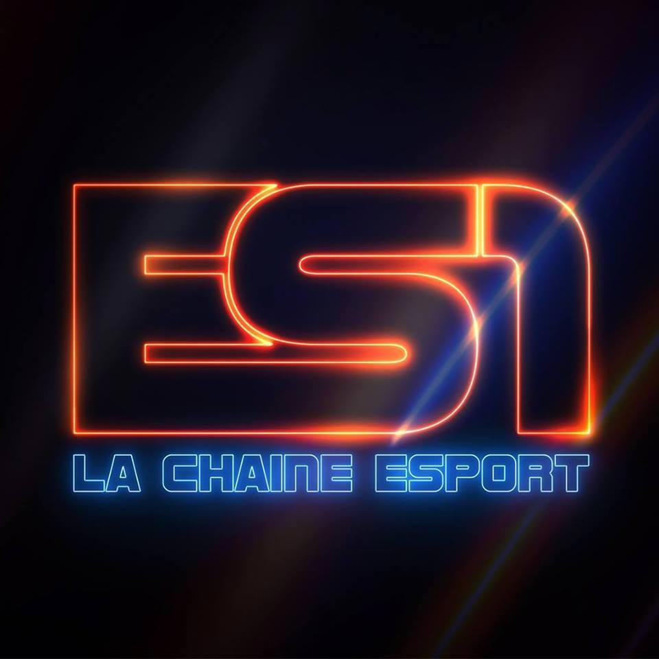 ES1 TV
