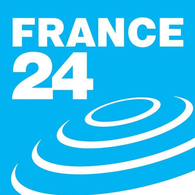 France 24 Anglais