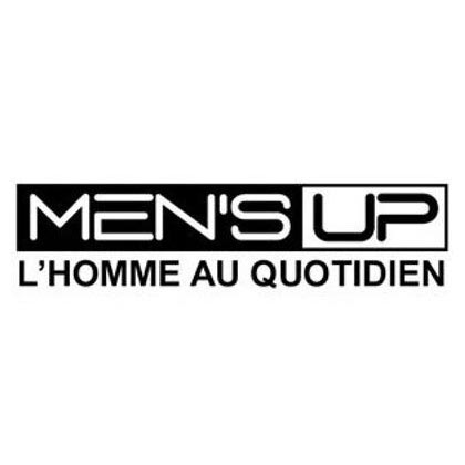 Men's up TV
