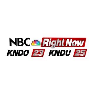 NBC KNDO 23 KNDU 25