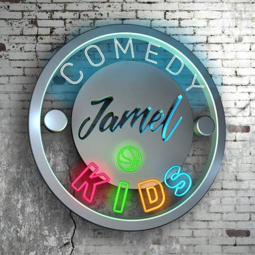 Jamel Comedy Kids