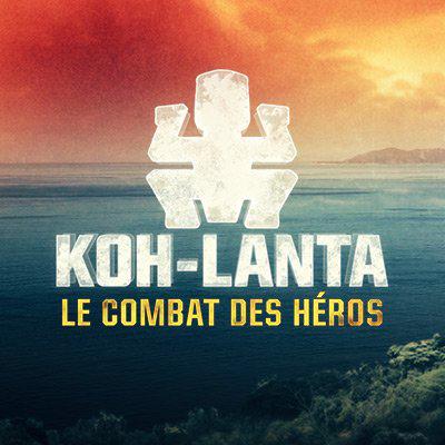 Koh-Lanta, le combat des héros