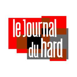 Le journal du hard