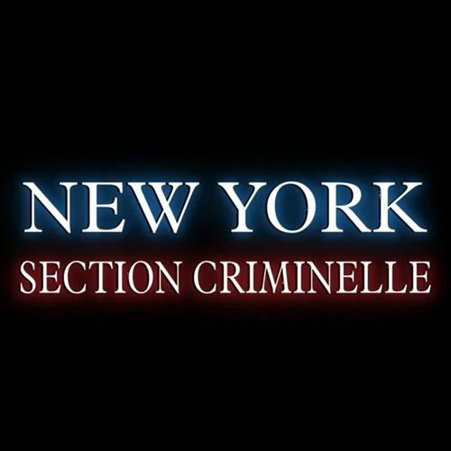 New York, section criminelle