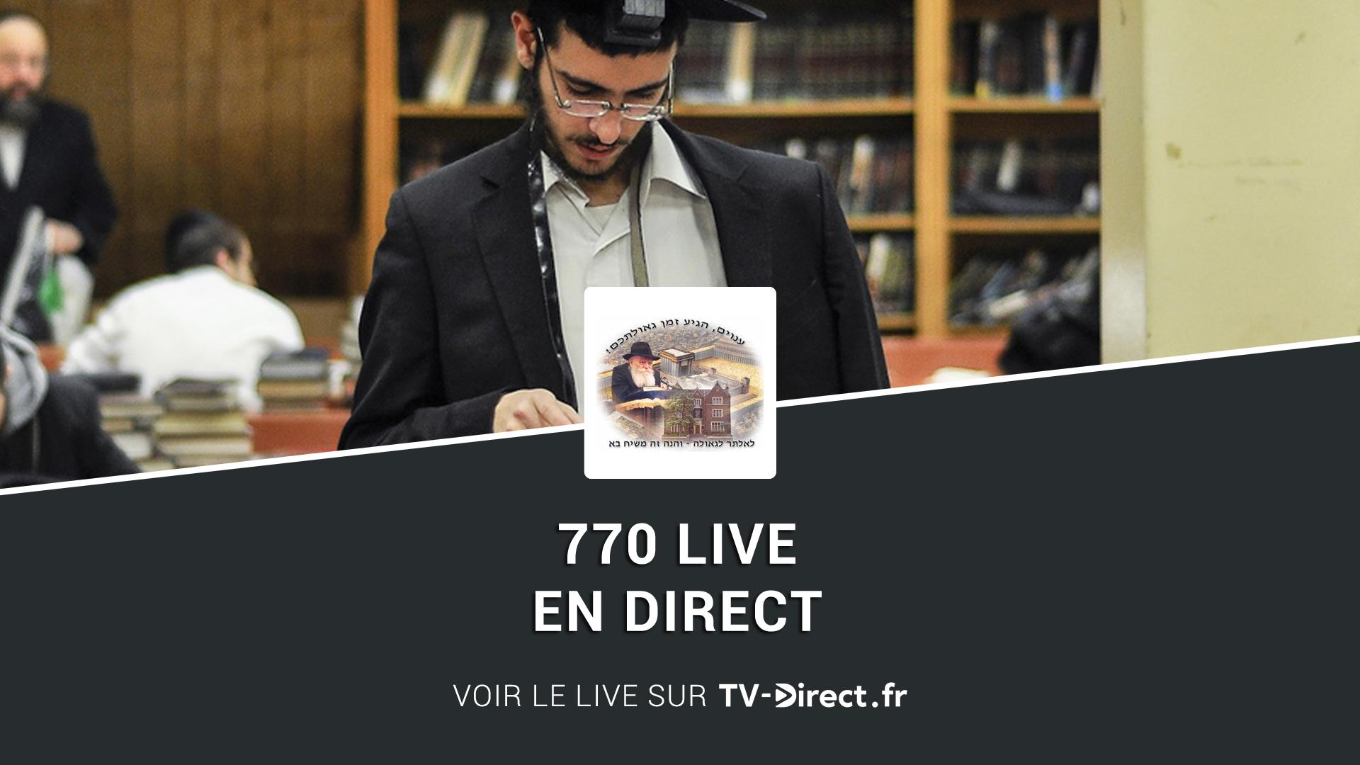 770 live direct regarder 770 live sur internet. Black Bedroom Furniture Sets. Home Design Ideas
