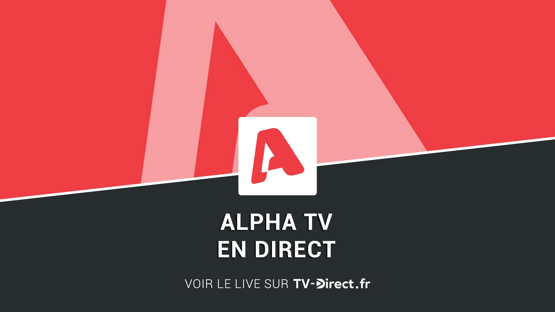 Live Tv Alpha