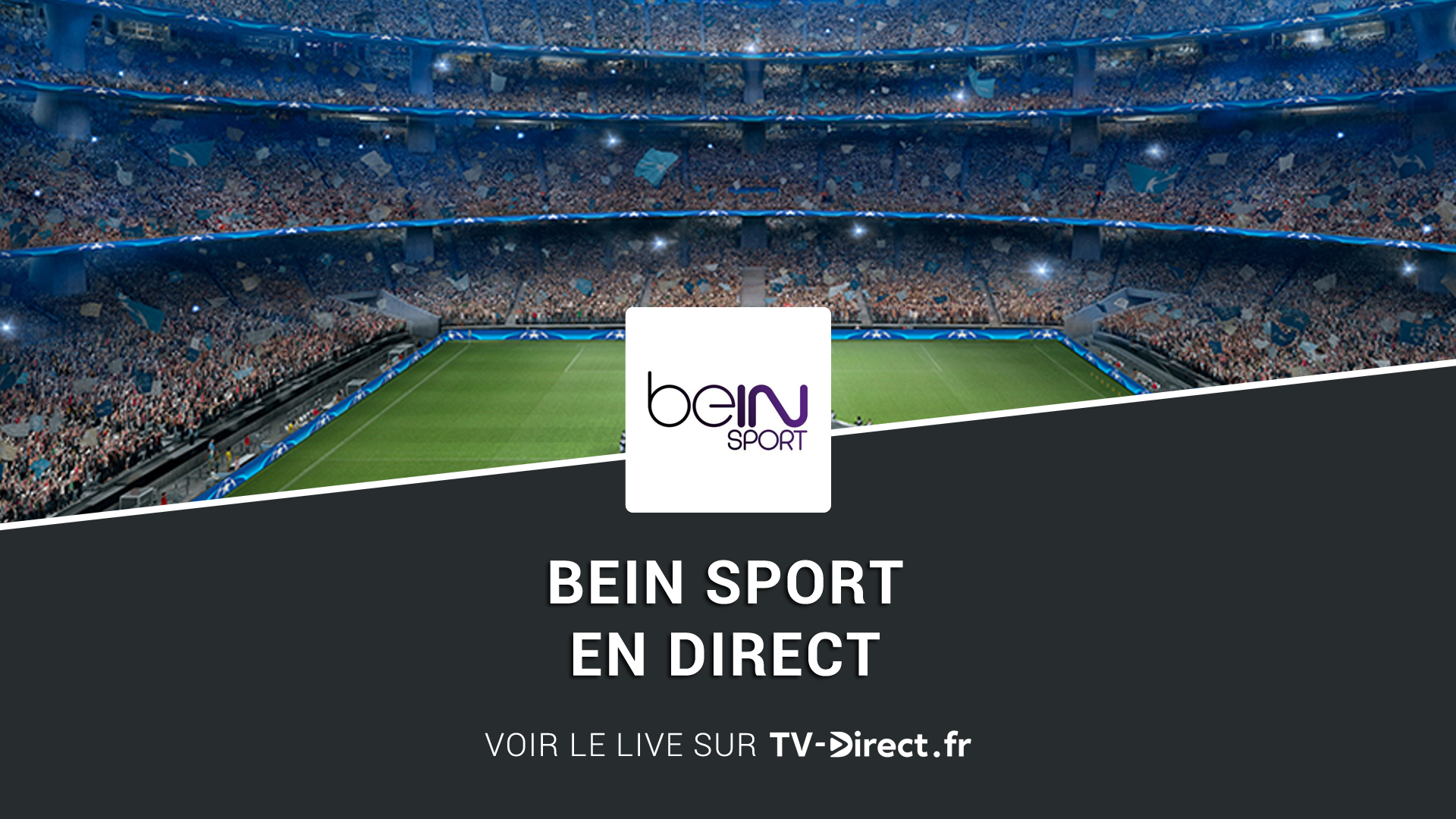 bein sport direct regarder bein sport en direct live sur internet. Black Bedroom Furniture Sets. Home Design Ideas