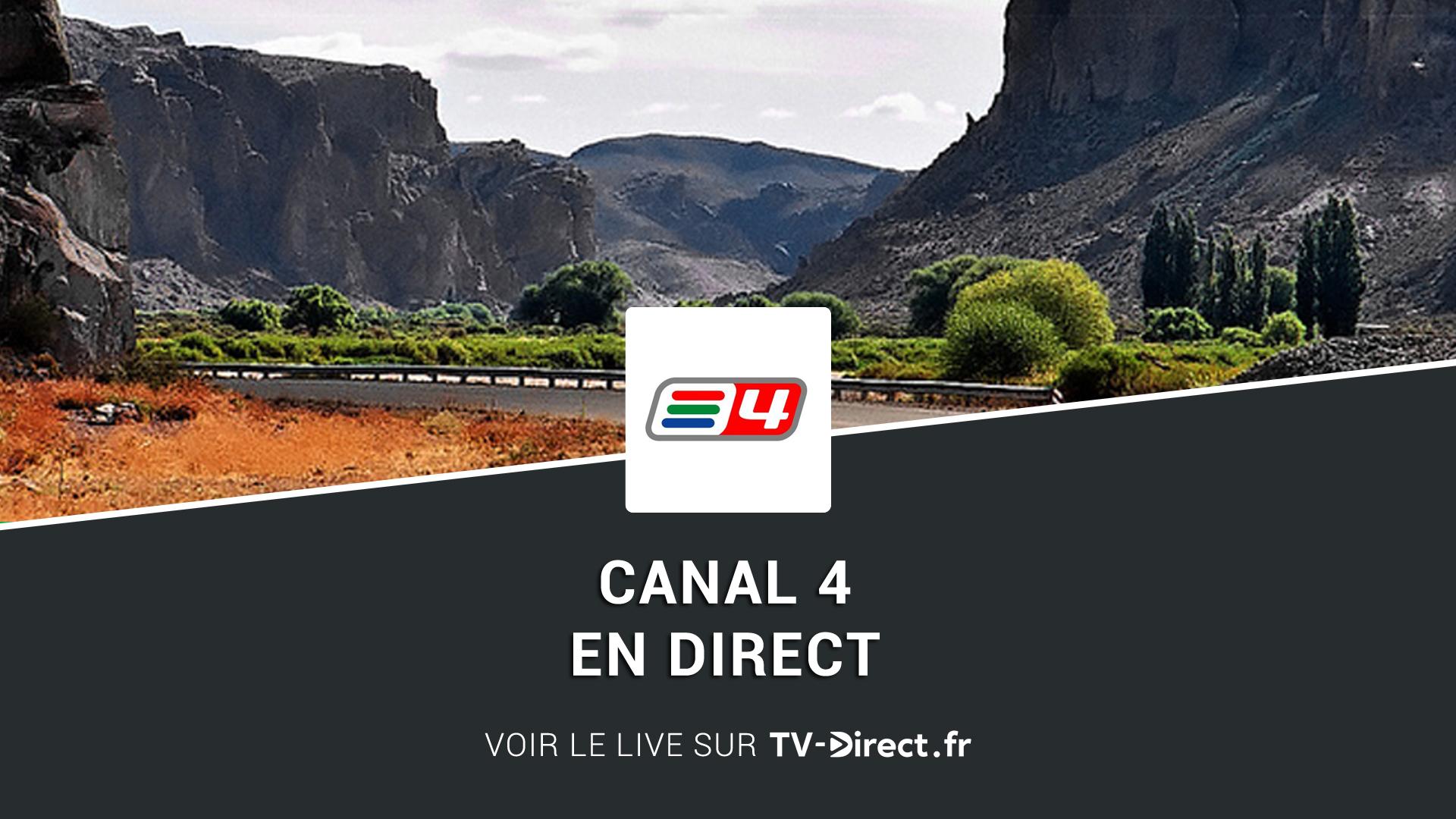 canal 4 direct regarder canal 4 live sur internet. Black Bedroom Furniture Sets. Home Design Ideas