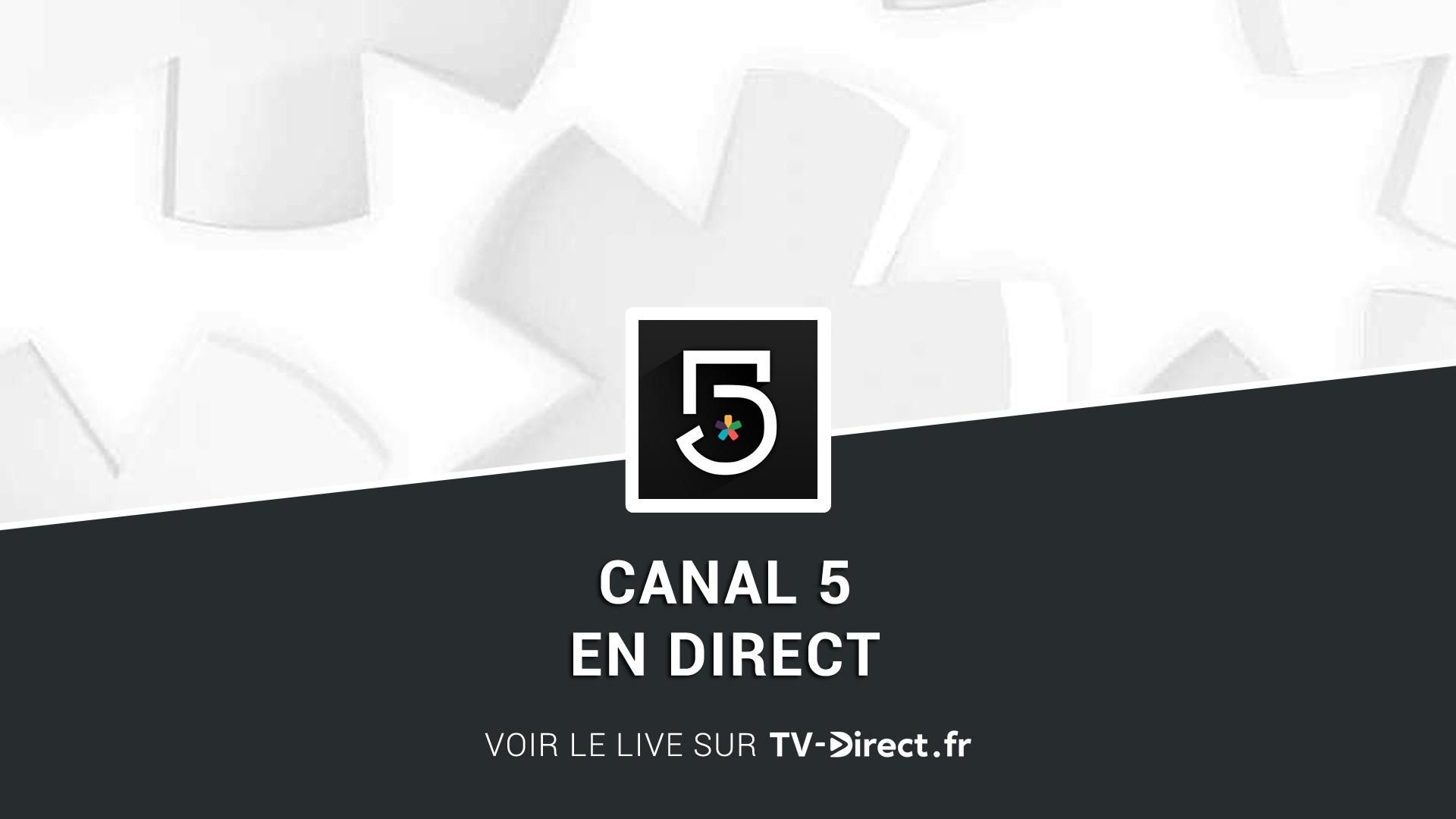 canal 5 direct regarder canal 5 en direct live sur internet. Black Bedroom Furniture Sets. Home Design Ideas