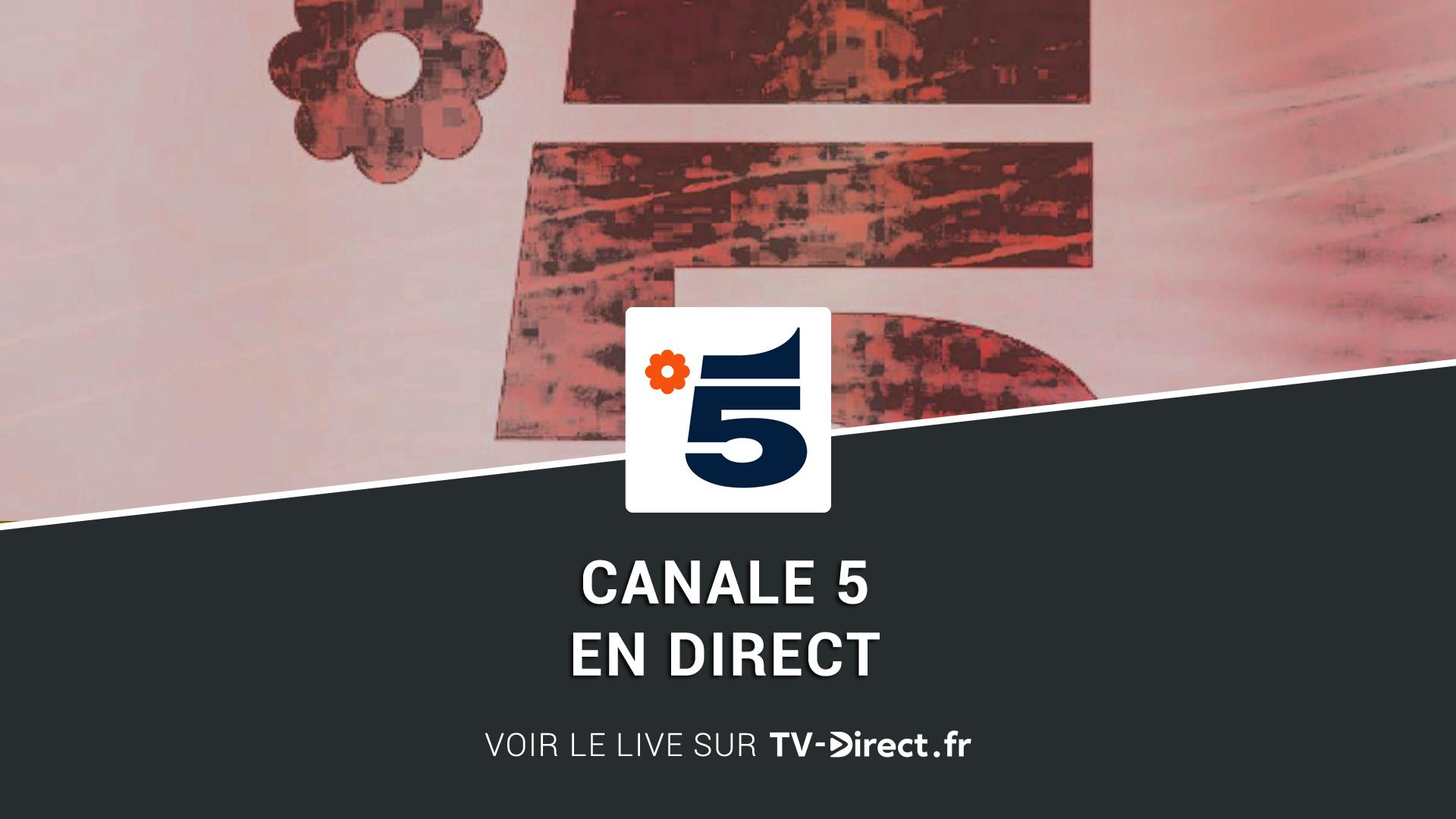 canale 5 direct regarder canale 5 streaming sur internet. Black Bedroom Furniture Sets. Home Design Ideas