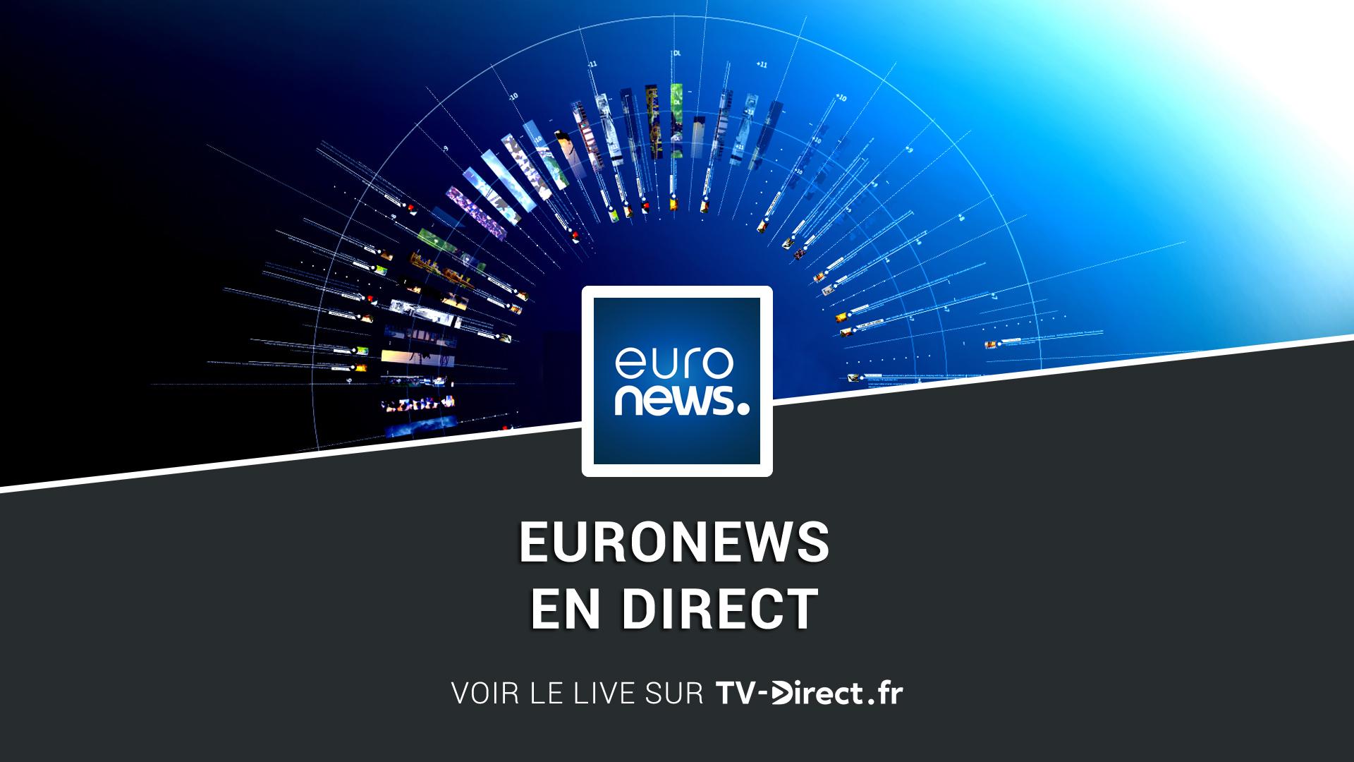 euronews france direct regarder euronews france live sur