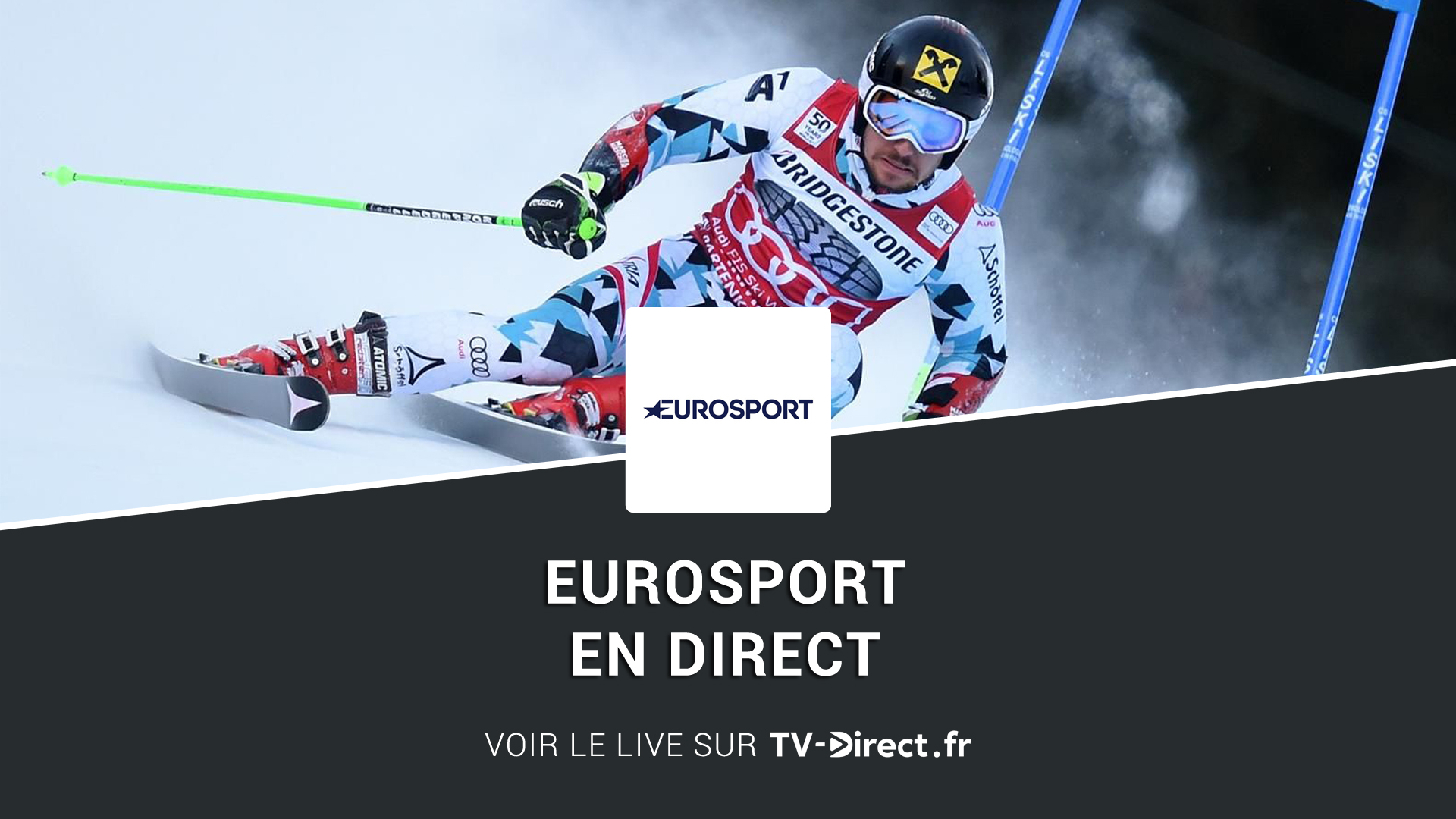 eurosport direct regarder eurosport france live sur internet. Black Bedroom Furniture Sets. Home Design Ideas