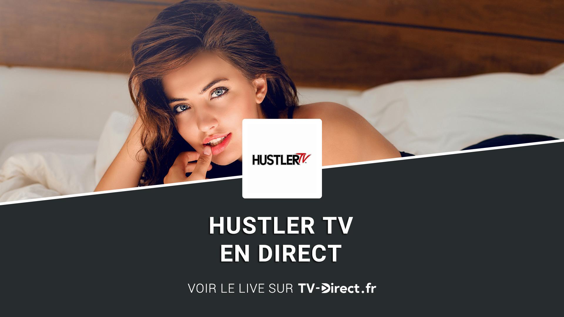 Hustler TV Direct - Regarder Hustler TV live sur internet