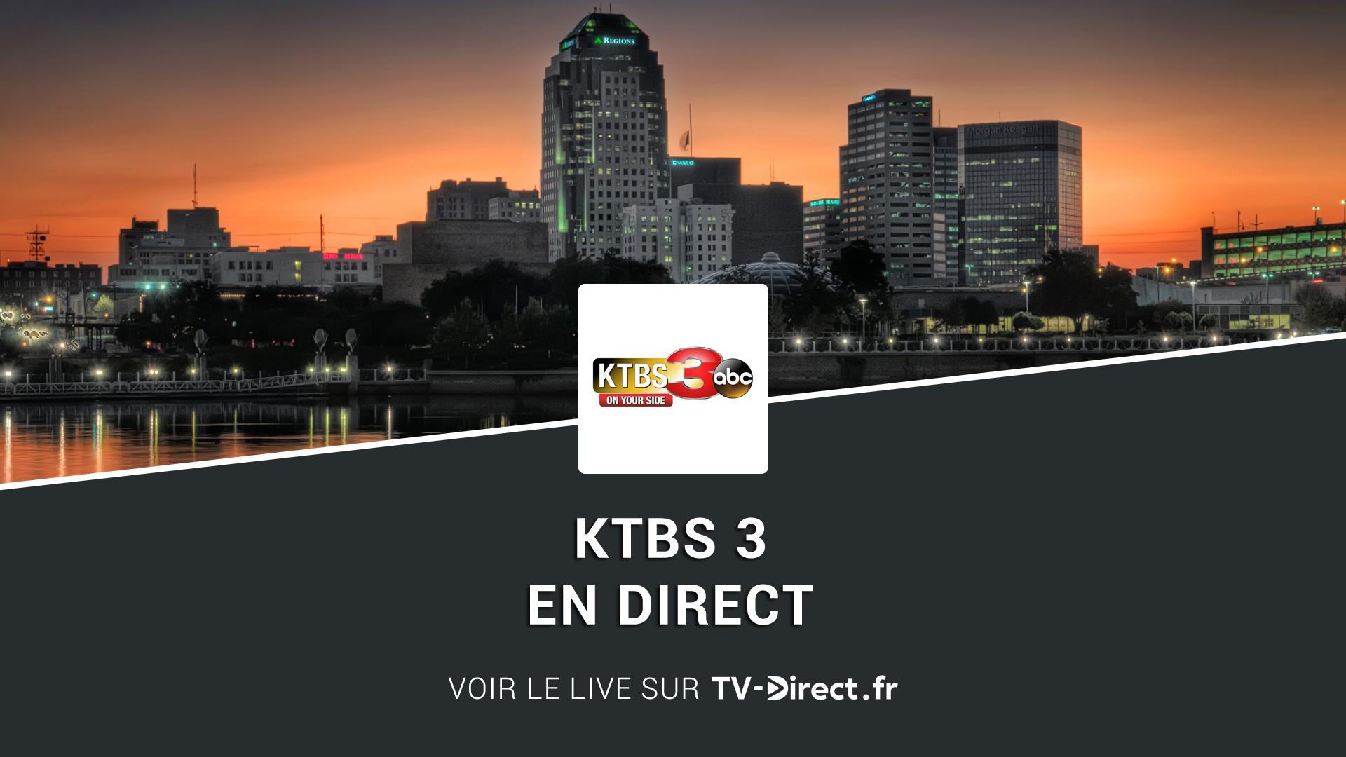 ktbs 3 direct regarder ktbs 3 live sur internet. Black Bedroom Furniture Sets. Home Design Ideas
