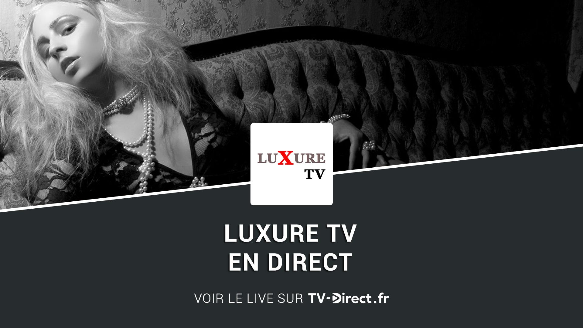 Luxure Tv