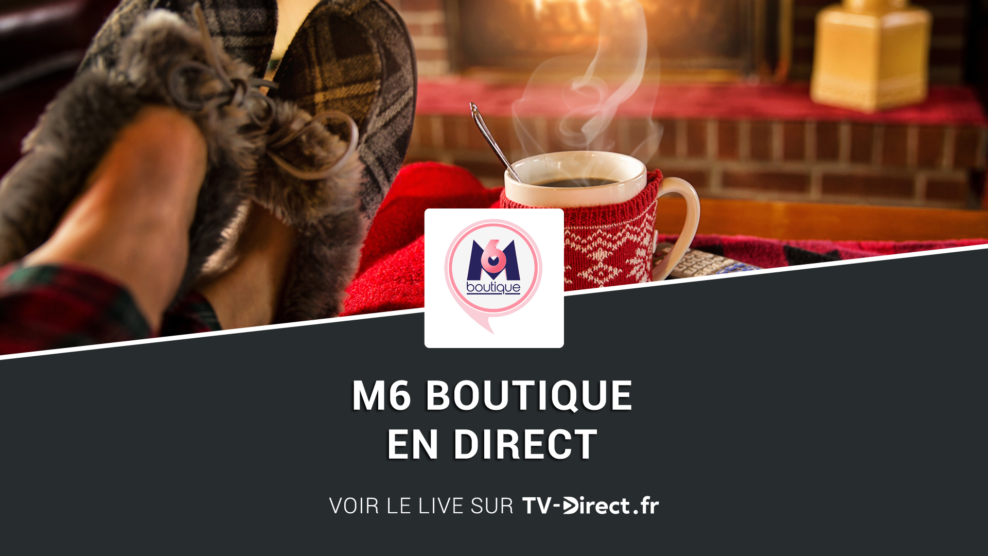 m6 boutique direct regarder m6 boutique live sur internet. Black Bedroom Furniture Sets. Home Design Ideas