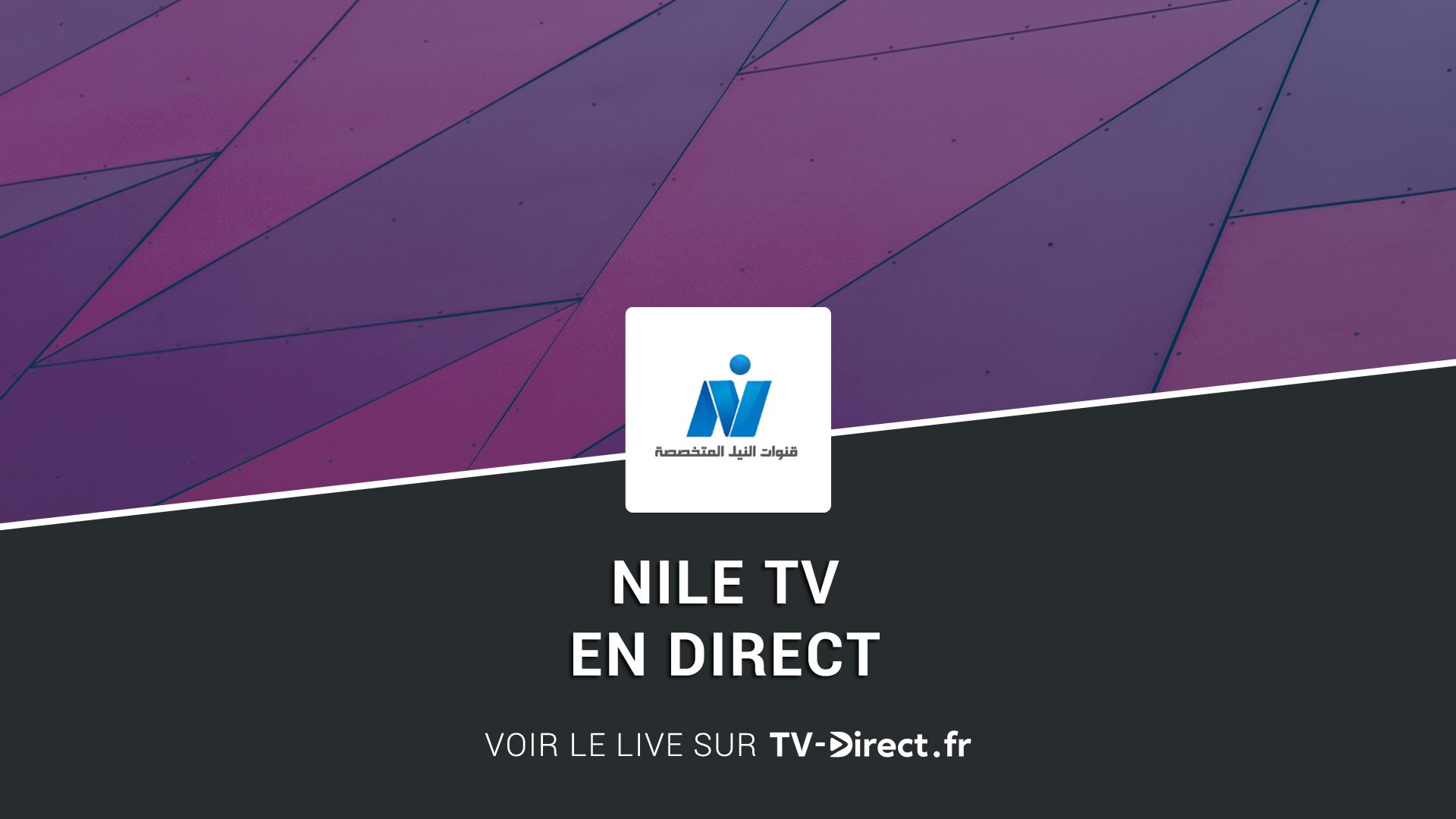 TV GRATUITEMENT NILETCTV TÉLÉCHARGER PC