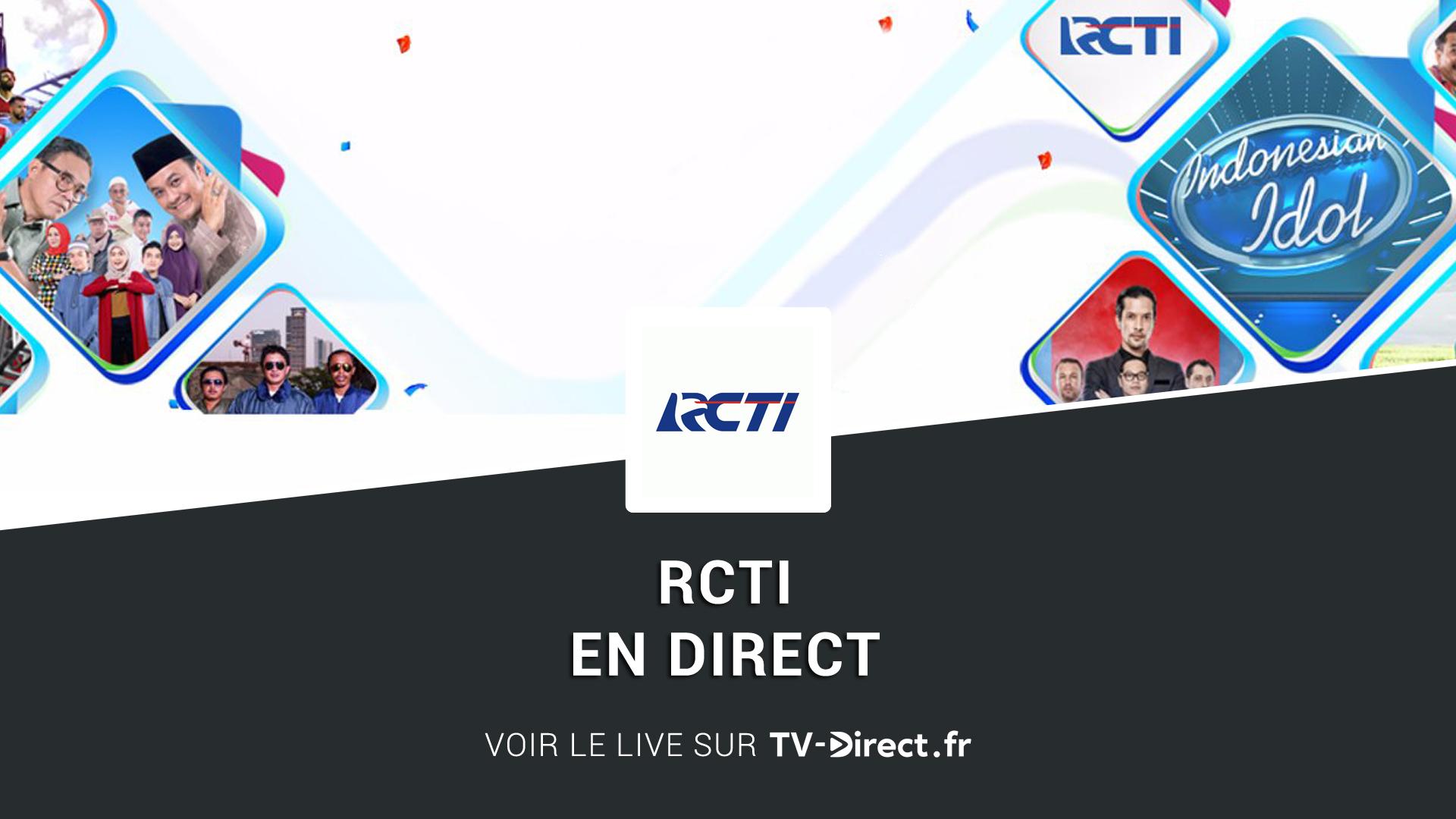 Rcti Live: Regarder RCTI Live Sur Internet