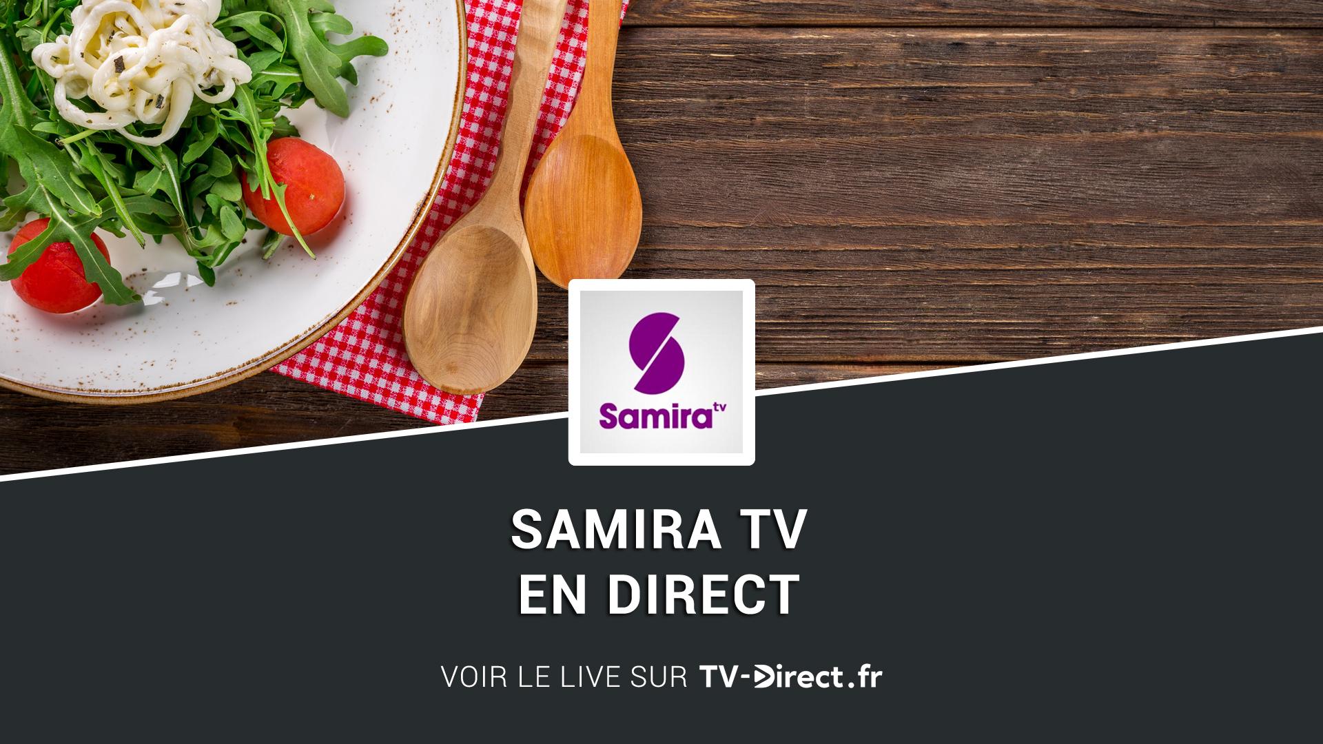 Samira Tv Direct Regarder Samira Tv En Direct Live Sur Internet