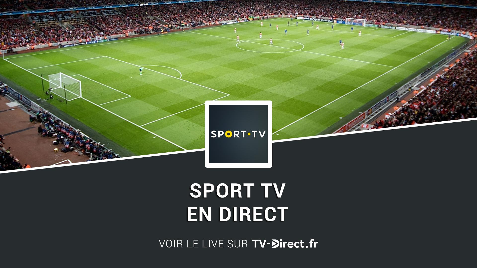 sport tv direct regarder sport tv live sur internet. Black Bedroom Furniture Sets. Home Design Ideas