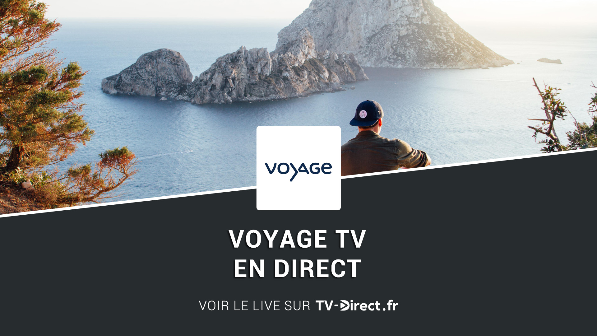 voyage direct regarder voyage tv en direct live sur internet. Black Bedroom Furniture Sets. Home Design Ideas