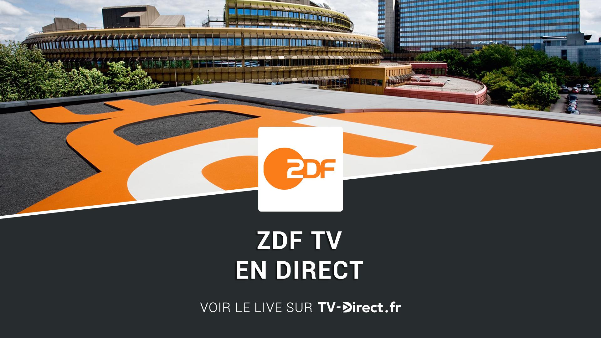 Zdf+Live