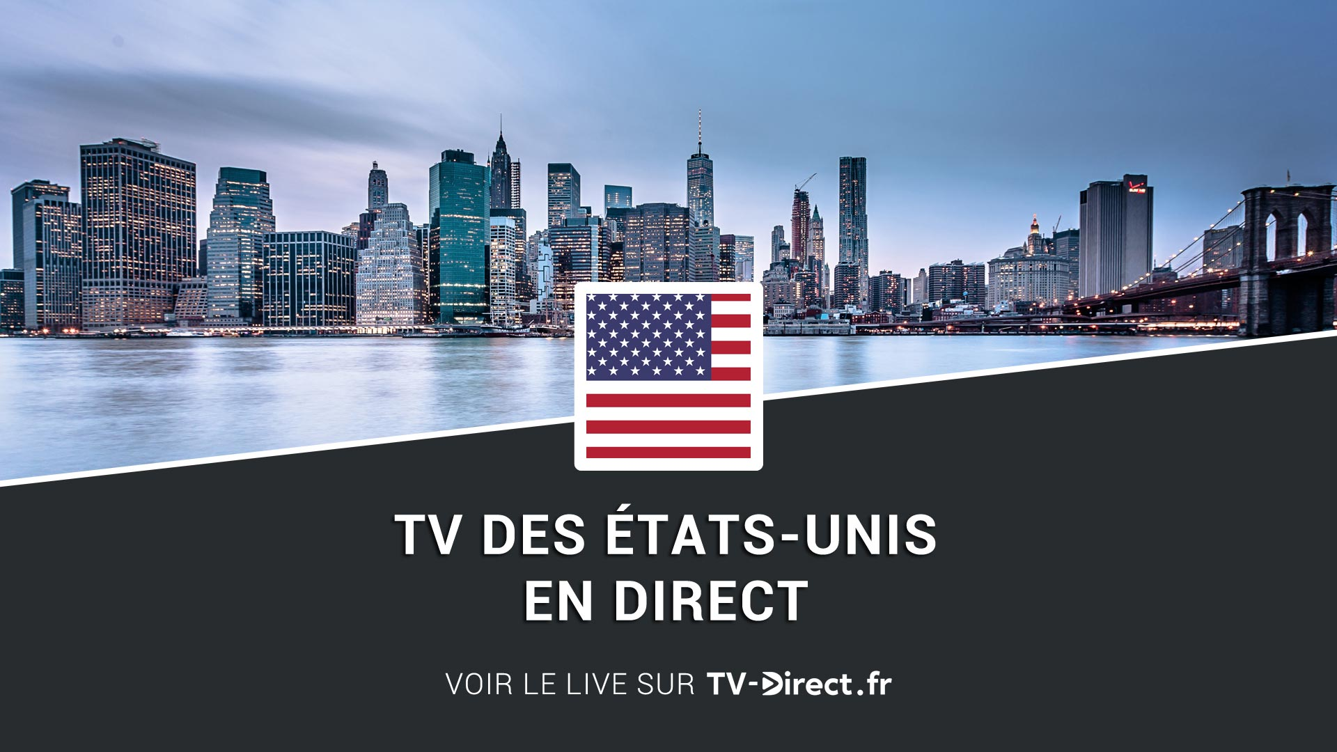 usa tv live sur internet