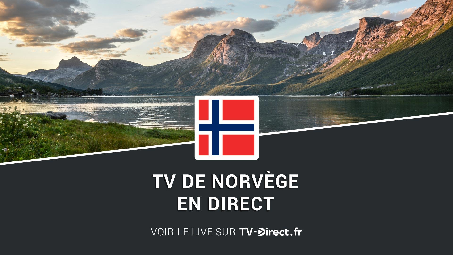 norv ge tv en direct sur internet tv norv gienne en live. Black Bedroom Furniture Sets. Home Design Ideas