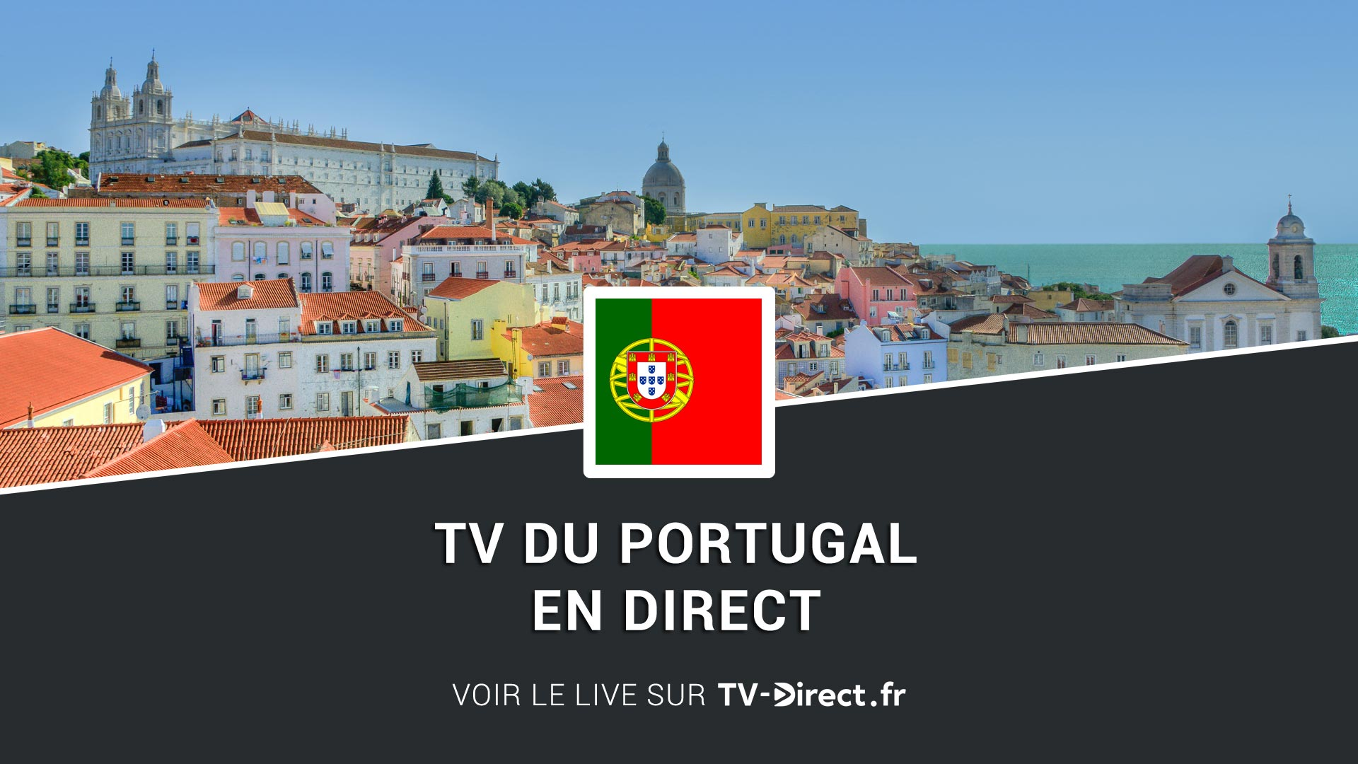 Tv Portugal Online
