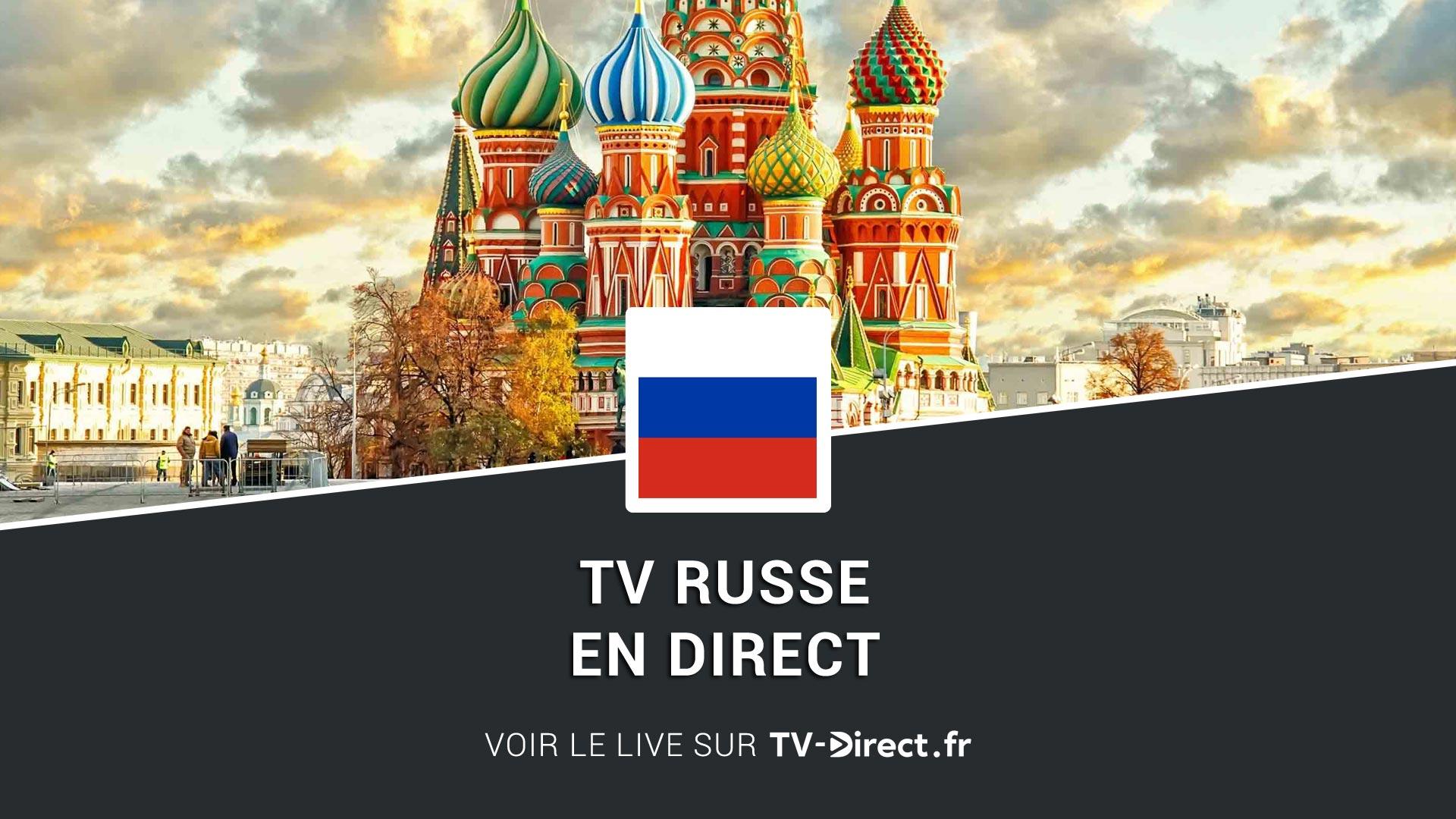russie tv en direct sur internet tv russe en direct. Black Bedroom Furniture Sets. Home Design Ideas