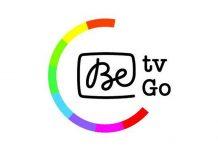BeTV Go logo