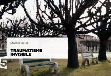 France 5 Le Monde en Face - Traumatisme Invisible