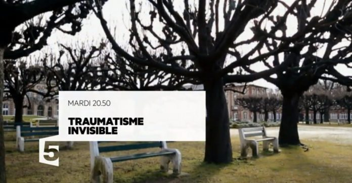 France 5 Le Monde en Face - Traumatisme Invisible