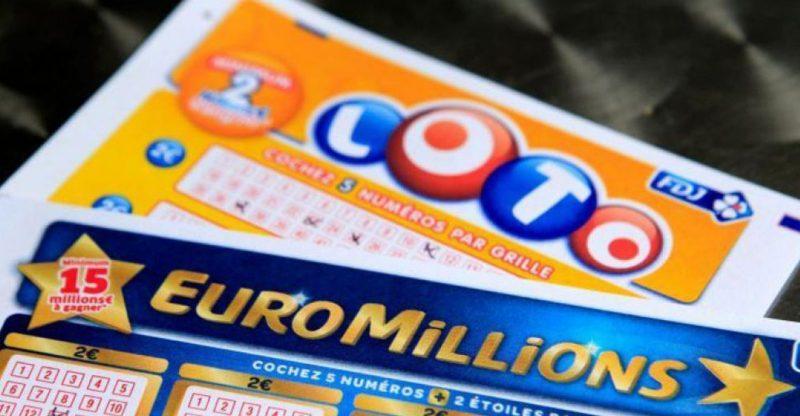 Quel Est Le Jour Et L Heure Du Tirage Du Loto Et Euromillion