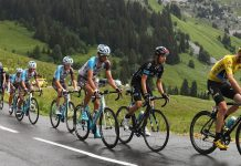 Tour de France en streaming